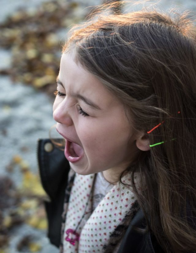 What to do When Your Child Curses