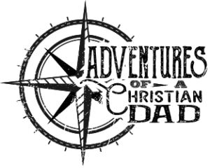 Adventures of a Christian Dad LogoCompass1
