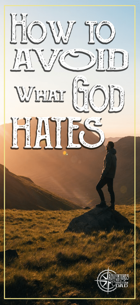 How_to_avoid_what_God_hates_pinterest pin
