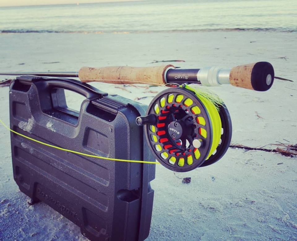 fly fishing beach how to fishing for beginners